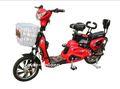 2 asientos de bicicleta eléctrica