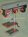 radial taladro modelo de la máquina de prensa ZQJ4113