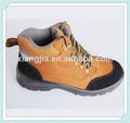 China 2014 industrial pesado industrial, el trabajo pesado de ingeniería de trabajo zapatos de seguridad