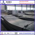ASTM A500/a36 plancha de acero