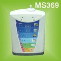 Undersink água ionizer MS369