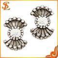 moq 12 piezas de acero inoxidable pendiente de venta al por mayor de moda pendientes