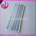 2013 Hot produtos fortes bastões de cola de queratina para extensão do cabelo