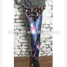 venta al por mayor polainas pintor pantalones pantalones de pierna ancha