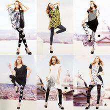 mezcla el diseño más reciente diseño de venta al por mayor excedentes de stock precio más barato al por mayor ropa mujer ropa