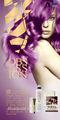 La obsesión de la marca gran bretaña no alérgica de tinte para cabello/color de pelo sin ppd