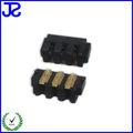 Conector de la batería SMT