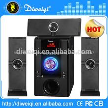 45w+15w*2 música bluetooth mini altavoz