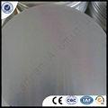 Círculo de aluminio / Círculo de aluminio para utensilio de cocina