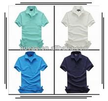 Hombres polo t- shirt stocklots, colorido camisas de polo diseños, camisas de polo de china al por mayor