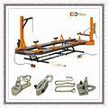 euroempire es706 ce con cuerpo de auto reparación de herramientas