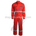 uniforme reflexivo de segurança para o trabalhador