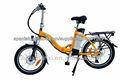 EN15194 certificate electric bicycle (TDN113Z)