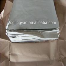 hoja de vidrio de flotador fábrica en China