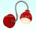 De China al por mayor 10pcs/lot LED 5W lámpara de pared, lámpara de cabecera del estilo sencillo y moderno, lámpara de soporte