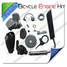 2 tempos motor motor kit motor / bicicleta / gasolina para a bicicleta