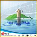 2kw 290v 80m 6000l solar bombas de agua manuales
