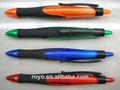 cantão super forte de plástico bola ponto caneta para a promoção do produto da fábrica na china