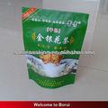 bolsa de té verde / bolsitas de té vacías por mayor buena bolsa / té sabor