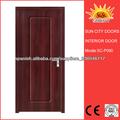 Nuevos modelos de Flash MDF Puerta Interior SC-P090