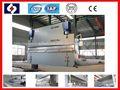 De alta eficiencia de freno de la prensa de flexión herramientas, la prensa hidráulica del freno