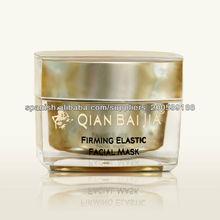 Crema de la orgánica natural para blanquear y anti-envejecimiento