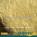 inactivos feed levadura en polvo