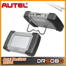 herramienta de diagnóstico Autel DS708 lector de código y el escáner