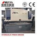 plegadora hidráulica (WC67Y-100/3200)