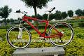 26 pulgadas especializó el aluminio aleación marco mtb bicicleta BTT