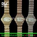 De negocios gh-0538 reloj de aleación de su propia marca de alibaba express al por mayor!