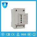 EBS1P Bajo y sobre protector de voltaje