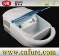 ISO y CE ocultan partes del nebulizador para el asma del hospital del compresor de aire del nebulizador productos