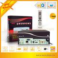 Nuestra fábrica s920 azamerica, s922, s930a hd por satélite receptor de doble sintonizador y nagra2 nagra 3 apoyo completa 1080p