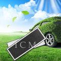 Filtro aéreo para utilizar coche con fitration física ICM marca