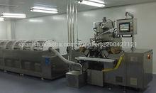 máquina de encapsulación del softgel