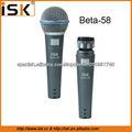 dinámica micrófono