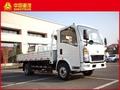 Fabricante sinotruk HOWO camion ligero