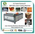 SM-1225 Maquina del corte laser empresas en busca de representante