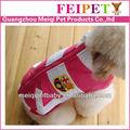 2013 nuevos abrigos para perros llegada y chaquetas para perros