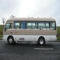 nuevo 7m 23 Seats Mini Bus Coaster