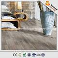 12.3mm AC3 manzana piso laminado de madera en rauna biselado pintado
