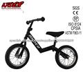 Acero Negro Bici de los niños en venta