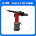 M3-M10 Hidroneumática Remache Roscado Herramienta de tuerca de Inserción Automática