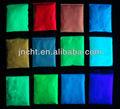 UV polvo fluorescente/invisible pigmento fluorescente/fluorescente polvo de fósforo