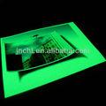 papel fotoluminescente