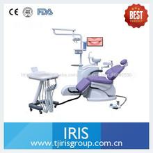 Plegable rs-top300 izquierda- entregado( carrito tipo) dental unidad integral