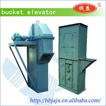 elevador de cangilones de elevación máquina Lifter Bucket TD tipo