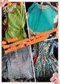 d'été triés vêtements usagés, vêtements de seconde main, utilisé vêtements pour la vente