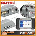 Autel MaxiDAS ds708 verificação de atualização Original ferramenta de apoio internet sobre 46 marcas de automóveis com entrega r